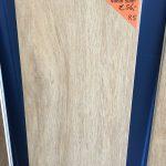 houtlook tegel 30x180 cm Eiken beige R5