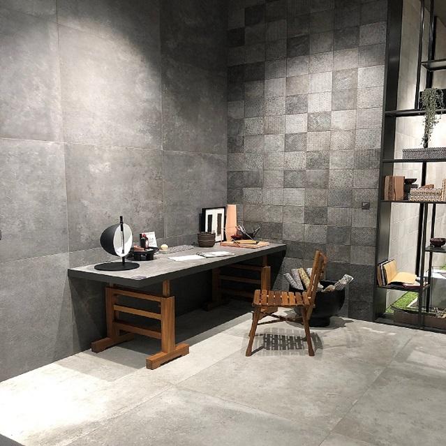 Elke interieurstijl kan baat hebben bij een betonlook in natuurlijke tint - RB Tegels Blog