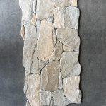 Brick tegel 33x65 cm H86