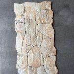 Brick tegel 33x65 cm H89
