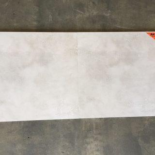 Vloertegel 60x60 cm DC 23 grijs betonlook