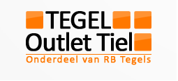 Tegel outlet tiel logo