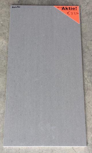 vloertegel 60x60 cm TM light grey