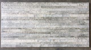 Wandtegel 33x65 cm Grey