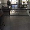 Vloertegel 90×90 cm H97 Fairy Grey betonlook