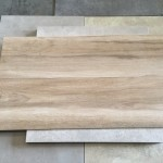 houtlook tegels 30x120 cm S3 licht bruin