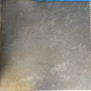 Keramische terrastegel 80x80 cm grey DC 48