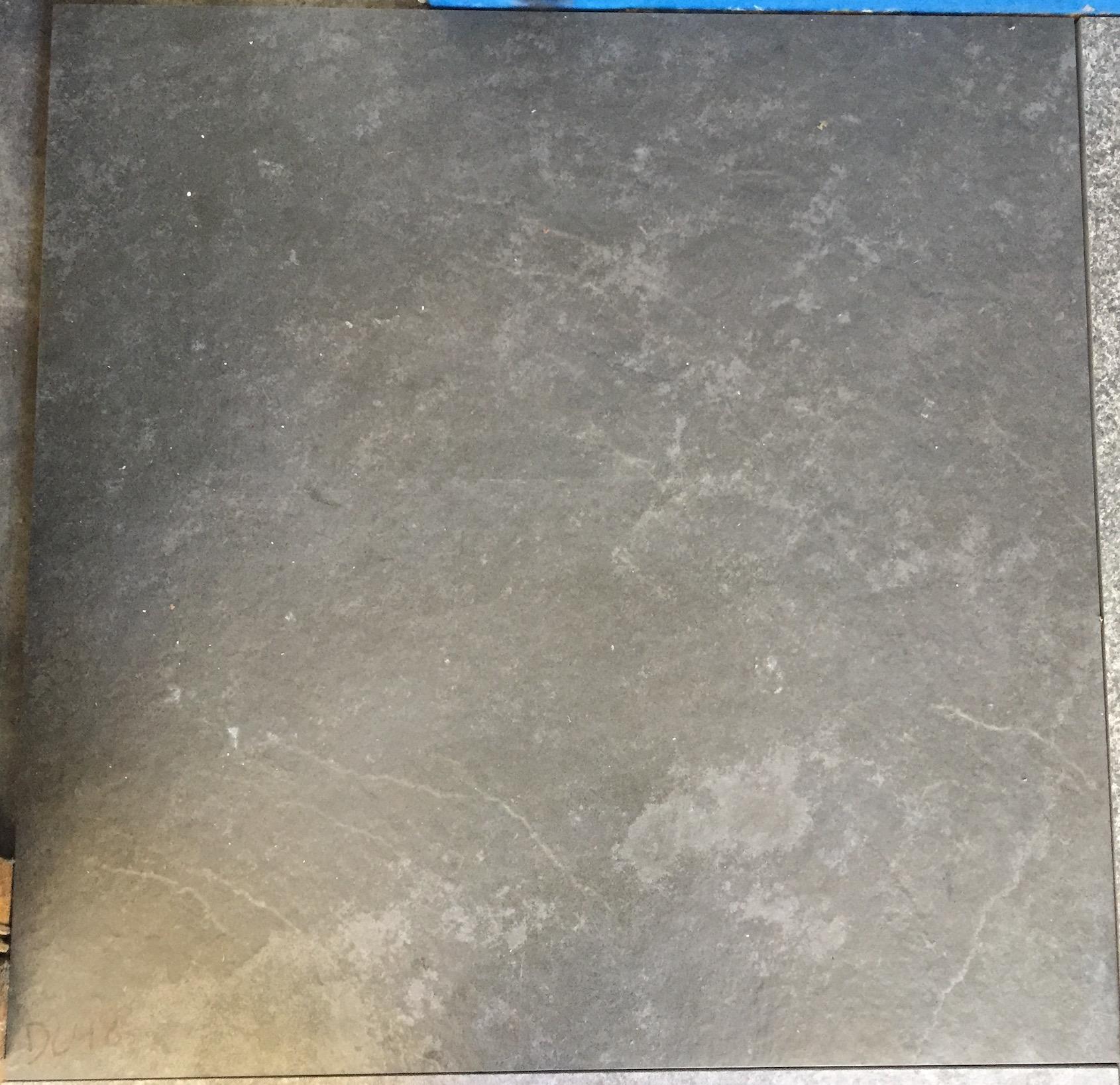 Keramische Tuintegel 80x80.Keramische Terrastegel 80x80cm Grey Dc 48 Tegeloutlet Tiel