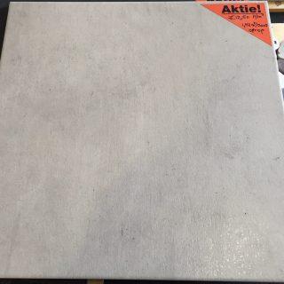 vloertegel 45x45 cm Milano grijs