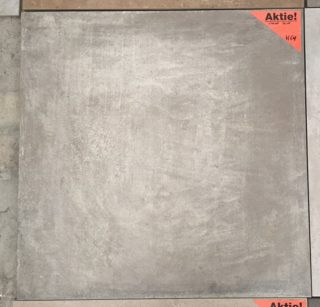 vloertegel 60x60 cm Ceniza H64