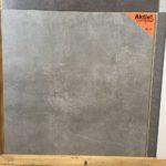vloertegel 60x60 cm Graphite A17
