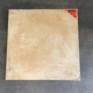 vloertegel 60x60 cm H62
