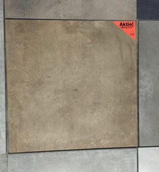 vloertegel 60x60 cm Moka H31