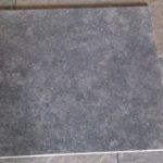 vloertegel 61x61 cm noir gres