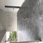 vloertegel 80x80cm Design Beton grey CR4