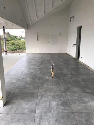 vloertegel 80x80 cm Design beton CR5