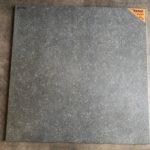 Vloertegel 90x90 cm Belgisch hardsteen imitatie antraciet