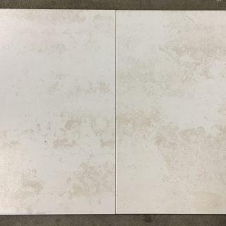 vloertegel 45x45 cm Malaga Wit